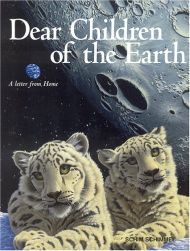 Dear Children of the Earth  N/A edition cover