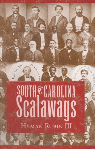 South Carolina Scalawags   2006 edition cover