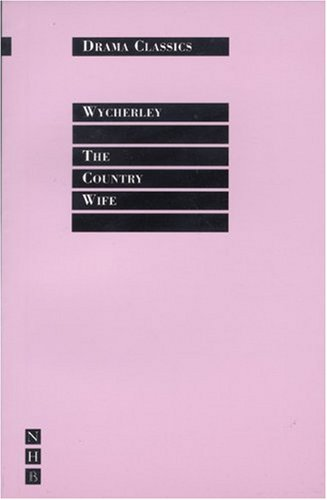 Country Wife   2001 edition cover