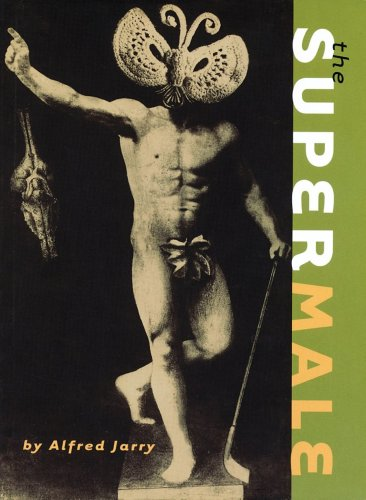 Supermale   1999 edition cover