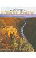 Geology of Northern New Mexico's Parks, Monuments, and Public Lands N/A edition cover