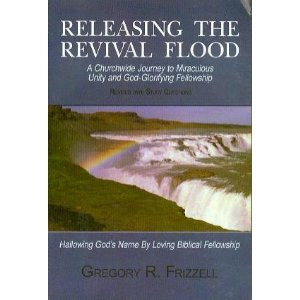 RELEASING THE REVIVAL FLOOD N/A edition cover