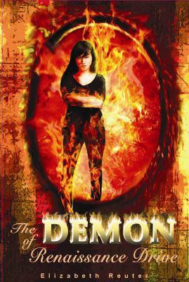 Demon of Renaissance Drive  2011 9781936564255 Front Cover