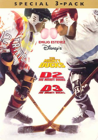 The Mighty Ducks Three-Pack (The Mighty Ducks / D2: The Mighty Ducks / D3: The Mighty Ducks) System.Collections.Generic.List`1[System.String] artwork