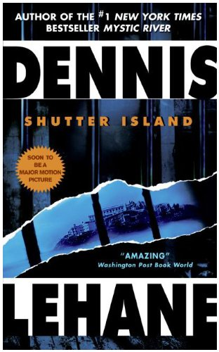 Shutter Island  N/A 9780061703256 Front Cover