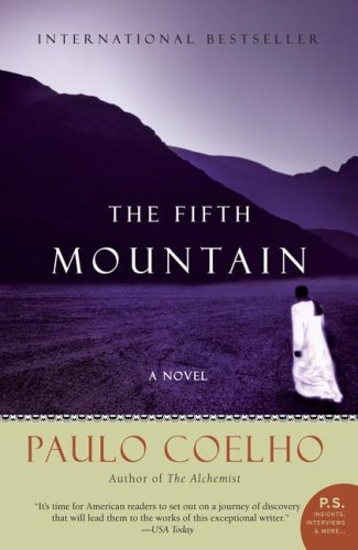 Fifth Mountain  N/A edition cover