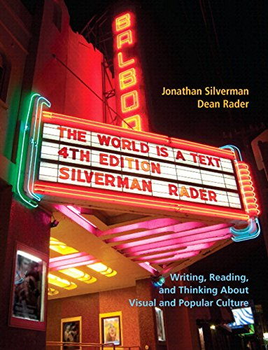 World Is a Text Plus MyWritingLab -- Access Card Package  4th 2012 edition cover
