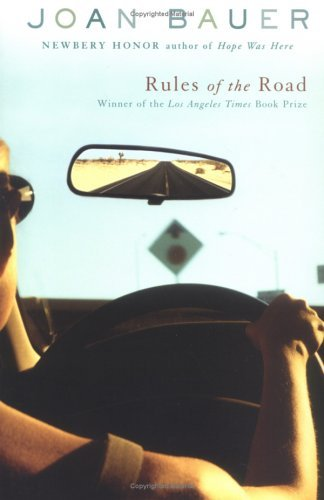Rules of the Road   1998 edition cover