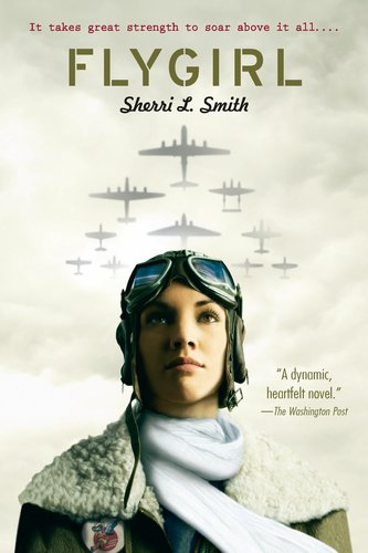 Flygirl  N/A edition cover