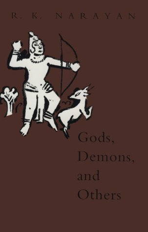 Gods, Demons, and Others  N/A edition cover