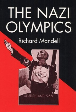 Nazi Olympics  N/A edition cover