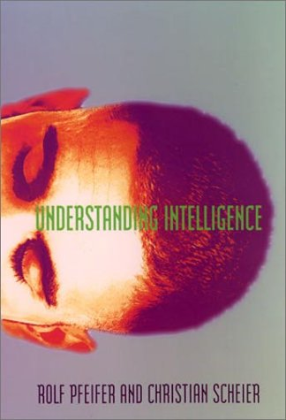 Understanding Intelligence  Reprint edition cover