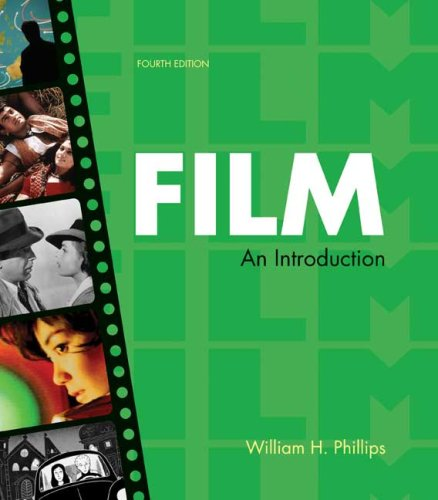 Film: an Introduction  4th 2009 edition cover