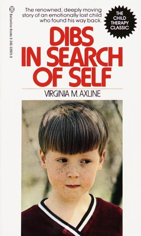 Dibs in Search of Self   1964 9780345339256 Front Cover