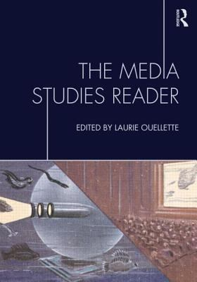 Media Studies Reader   2012 edition cover