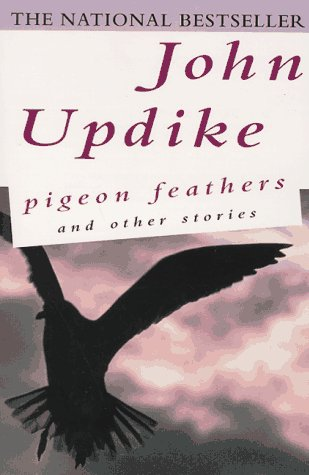 Pigeon Feathers And Other Stories N/A 9780449912256 Front Cover