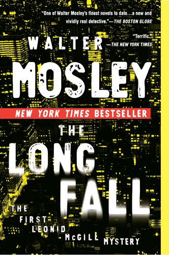 Long Fall  N/A edition cover