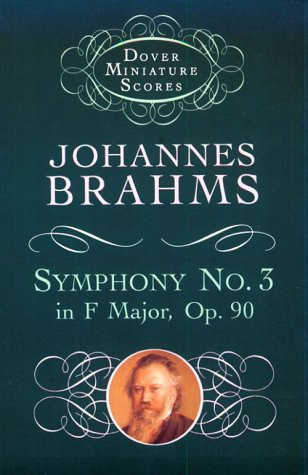 Symphony No. 3 in F Major, Op. 90  N/A edition cover