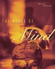 Place of Mind   2000 edition cover