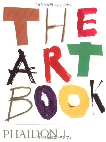 Art Book   1994 (Revised) edition cover