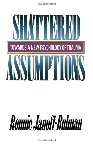 Shattered Assumptions   2002 edition cover