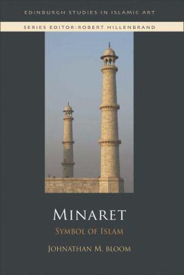 Minaret   2010 9780748637256 Front Cover