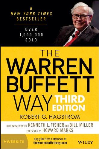 Warren Buffett Way  3rd 2014 edition cover