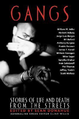 Gangs Stories of Life and Death from the Streets  2002 9781560254256 Front Cover