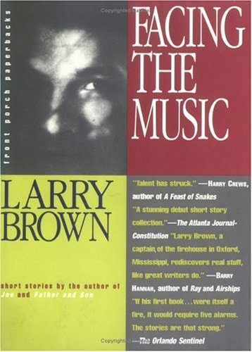 Facing the Music  N/A edition cover