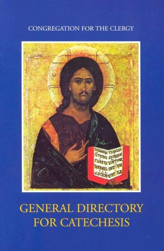 General Directory for Catechesis : Revision 2 Revised edition cover