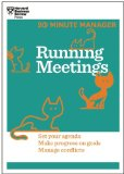 Running Meetings   2014 edition cover