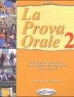 Prova Orale N/A edition cover
