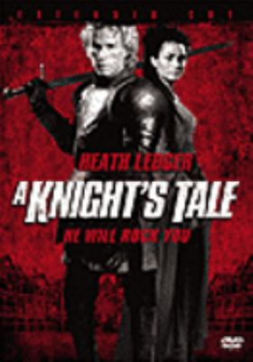A Knight's Tale - Extended Cut System.Collections.Generic.List`1[System.String] artwork