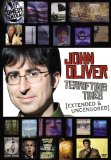John Oliver: Terrifying Times System.Collections.Generic.List`1[System.String] artwork