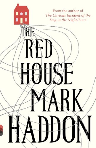 Red House  N/A edition cover
