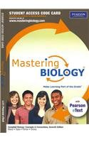 Biology Make Learning Part of the Grade 7th 2012 edition cover