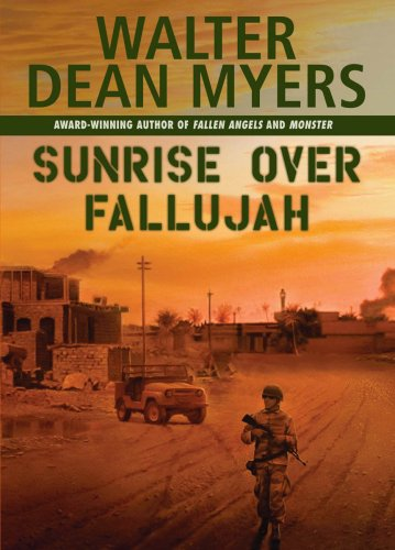 Sunrise over Fallujah  N/A edition cover