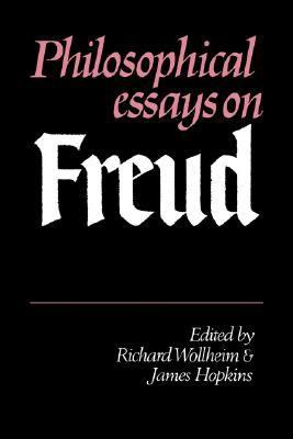 Philosophical Essays on Freud   1982 9780521284257 Front Cover