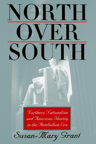 North over South   2000 edition cover