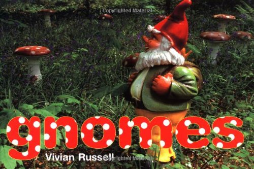 Gnomes   2005 9780711223257 Front Cover