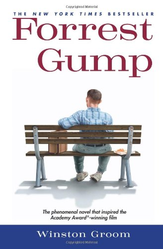 Forrest Gump   2002 (Reprint) edition cover