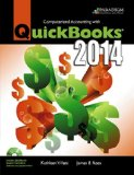 COMPUTERIZED ACCT.QUICKBKS.2014         N/A edition cover