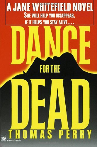 Dance for the Dead  N/A edition cover