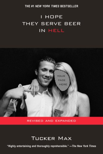 I Hope They Serve Beer in Hell   2009 (Movie Tie-In) edition cover