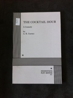 Cocktail Hour  N/A edition cover