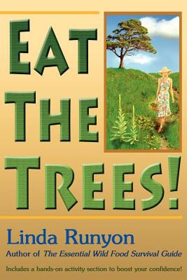 Eat the Trees! N/A edition cover