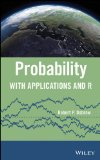 Probability With Applications and R  2014 edition cover