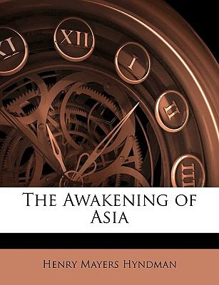 Awakening of Asi N/A edition cover