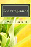 Encouragement Devotions of Christian Hope N/A 9781492103257 Front Cover