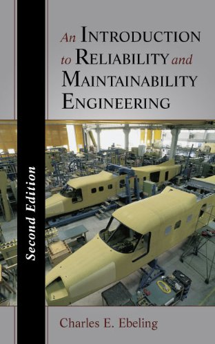 Introduction to Reliability and Maintainability Engineering  2nd 2009 edition cover